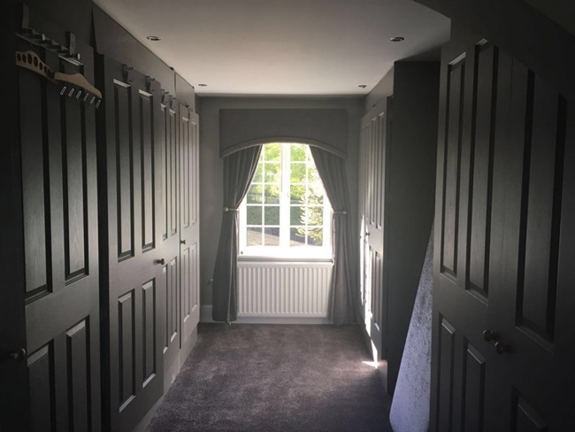 Painters & Decorators for your home in Hertfordshire