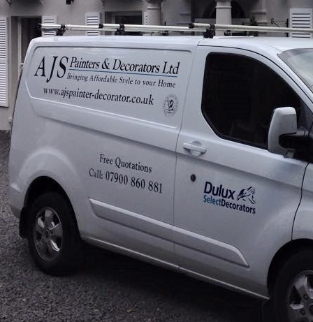 AJS Painter and Decorators
