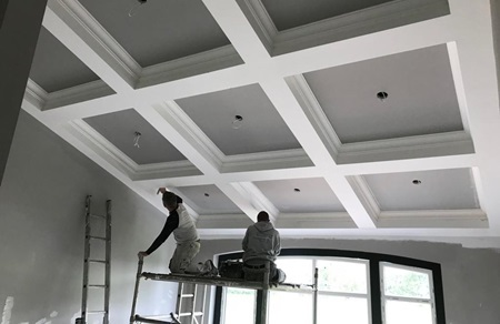 Decorating services in Buntingford