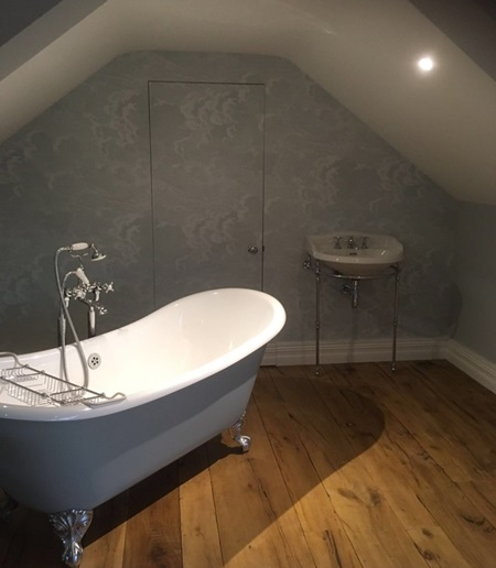 Painter and Decorator in Buntingford